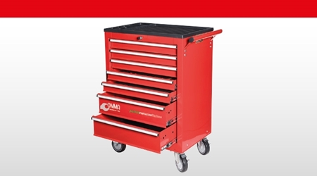 Picture for category CABINET TOOL - TOOL BOXES